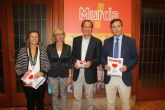 Murcia celebra la II Semana del Corazón con el objetivo de fomentar la adquisición de hábitos de vida saludables entre los ciudadanos