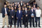 Catorce deportistas se suman al proyecto deportivo y formativo de la UCAM y el COE