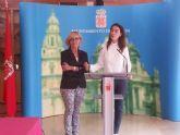 El Ayuntamiento de Murcia pone en marcha un proyecto solidario de reparación, recuperación y donación de bicicletas