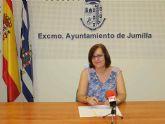 La Comunidad Autónoma invertirá 1 millón de euros en una Planta de Transferencia en el Vertedero Municipal de Jumilla