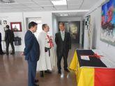 Se clausuran las actividades desarrolladas en el Centro Penitenciario de Campos del Río con motivo de las fiestas de la Merced