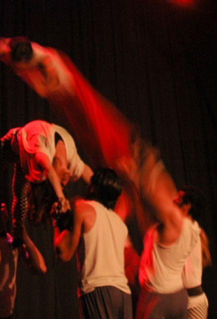 El 45° Festival Internacional de Teatro de Molina de Segura comienza el miércoles 1 de octubre y ofrece un total de 22 espectáculos al aire libre y de sala - 2, Foto 2