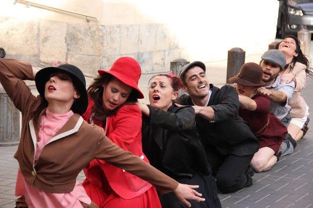 El 45° Festival Internacional de Teatro de Molina de Segura comienza el miércoles 1 de octubre y ofrece un total de 22 espectáculos al aire libre y de sala - 3, Foto 3