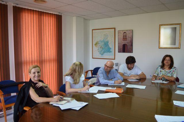 Un centenar y medio de alumnos de Alguazas se benefician este curso de los programas de Ocio y Refuerzo Escolar - 1, Foto 1