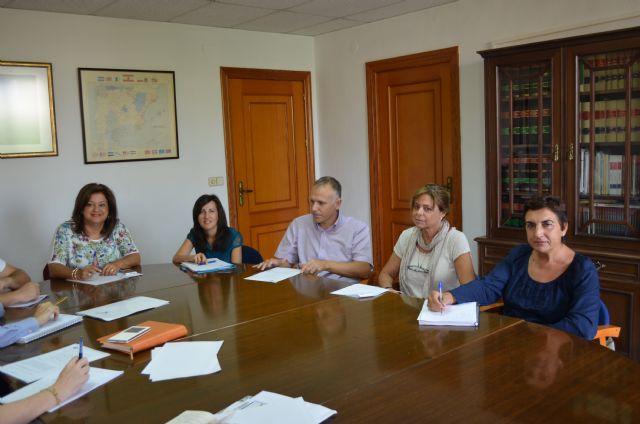 Un centenar y medio de alumnos de Alguazas se benefician este curso de los programas de Ocio y Refuerzo Escolar - 2, Foto 2