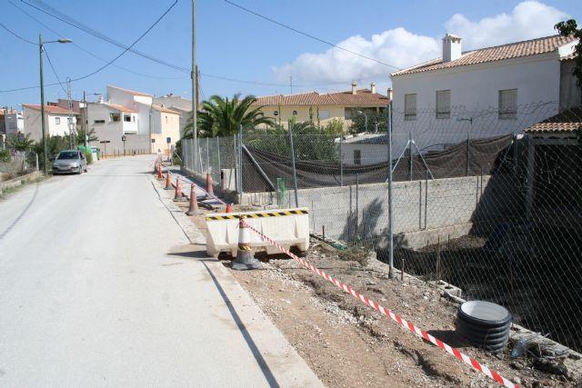 Una inversión de 30.000 euros mejorará el abastecimiento de agua en la calle Gran Capitán - 1, Foto 1