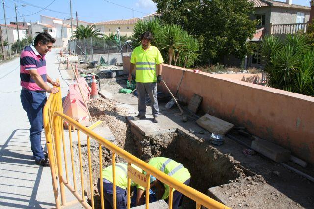 Una inversión de 30.000 euros mejorará el abastecimiento de agua en la calle Gran Capitán - 2, Foto 2