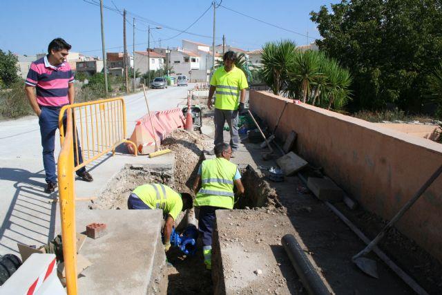 Una inversión de 30.000 euros mejorará el abastecimiento de agua en la calle Gran Capitán - 3, Foto 3