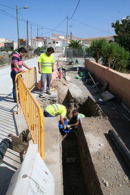 Una inversión de 30.000 euros mejorará el abastecimiento de agua en la calle Gran Capitán - 5, Foto 5