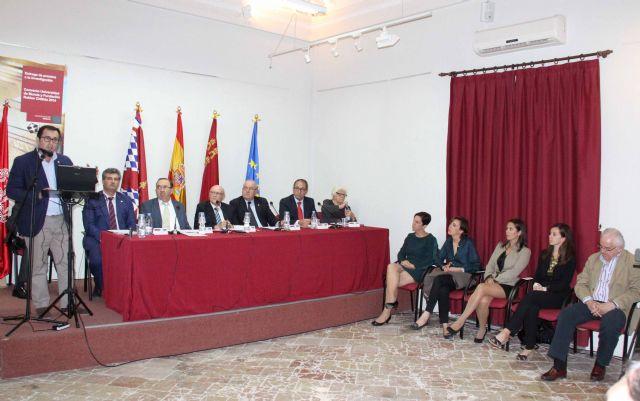 La fundación caravaqueña Robles Chillida concede 29.000 euros a cinco proyectos de investigación - 2, Foto 2