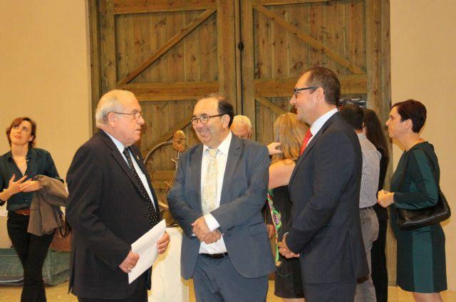 La fundación caravaqueña Robles Chillida concede 29.000 euros a cinco proyectos de investigación - 3, Foto 3