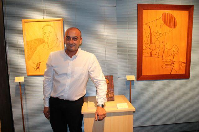 'Una mirada, vino y tradición' es el título de la exposición que alberga el Museo del Vino de Bullas - 3, Foto 3