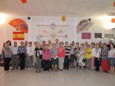 Los mayores del Polígono de Santa Ana disfrutan de su Semana Cultural