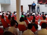 Balance positivo del programa de Educación Vial de la Policía Local