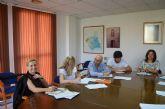 Un centenar y medio de alumnos de Alguazas se benefician este curso de los programas de Ocio y Refuerzo Escolar