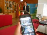 La aplicación móvil Mutrans permite crear rutas por el municipio en tranvía, autobús, bicicleta y a pie y consultar el tráfico en tiempo real