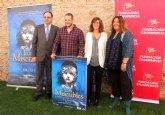 El musical ´Los Miserables´ llega al Auditorio Víctor Villegas con 14 representaciones entre el 17 y el 27 de octubre