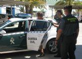 La Guardia Civil detiene a nueve personas relacionadas con delitos de robo en viviendas