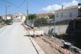 Una inversión de 30.000 euros mejorará el abastecimiento de agua en la calle Gran Capitán