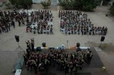Multitudinaria participación de jóvenes en el XXI Encuentro Diocesano de Coros Juveniles