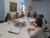 La Unión se coordina con otros municipios en materia de Política Social