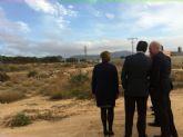 Los Presupuestos del Estado garantizan la llegada del AVE a Cartagena en 2016