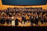Más de 1.500 personas asisten al estreno de la nueva temporada de la Orquesta Sinfónica de la Región de Murcia