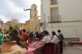 El Zacatín de este domingo estará dedicado a la vendimia