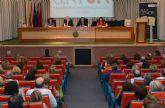Una conferencia sobre los fundamentos históricos y filosóficos de la universidad abrió el curso del Aula Senior