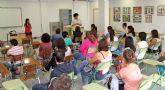 Se amplía la oferta formativa de la extensión de la Escuela Oficial de Idiomas en Puerto Lumbreras este curso 2014/2015