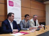 UPyD Murcia elabora un calendario de actuaciones para informar de las propuestas necesarias para mejorar el municipio