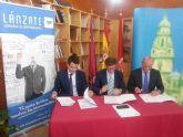 Nuevas oportunidades para los emprendedores del municipio con otra edición del concurso 'Lánzate Murcia 2014'