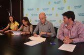 San Javier renueva convenios con Proyecto Abraham y Reinicia