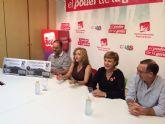 Izquierda Abierta de la Región de Murcia se presenta a la sociedad murciana