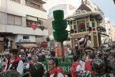 La Asamblea Regional apoya por unanimidad la declaración de San Isidro como Fiestas de Interés Turístico Nacional