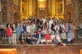 """""""Hay que celebrar y vivir para ser catequista"""", D. Miguel Ángel Gil, Delegado Episcopal de Catequesis"""