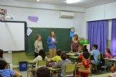 Educación colabora con el Colegio de Ópticos Optometristas para concienciar a los escolares sobre la importancia de la salud visual
