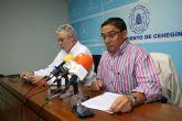 La contribución de las viviendas urbanas y rústicas bajará en Cehegín en 2015