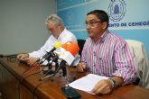 El Ayuntamiento entrega 26.765 euros a las AMPAS para el Banco de Libros
