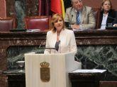 El PP defiende la actuación de la Consejería en el cierre del Centro Ocupacional de Espinardo