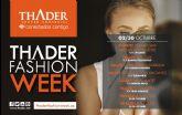 Comienzan las actividades de las 3ª edición de la 'Thader Fashion Week' 2014