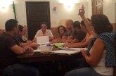 El Pleno vota sí a la propuesta de AIRE para declarar las fiestas de Ricote como de Interés Turístico