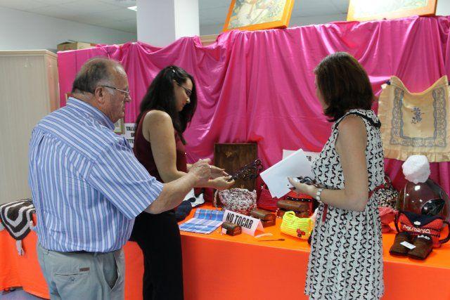 El Centro de Día de Personas Mayores de Mazarrón celebra su sexto aniversario - 1, Foto 1