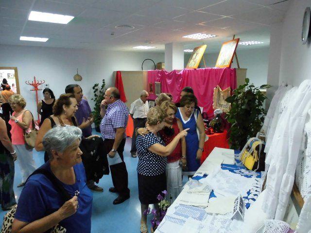El Centro de Día de Personas Mayores de Mazarrón celebra su sexto aniversario - 2, Foto 2