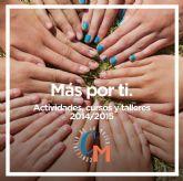 Abierto el plazo de inscripción para la visita cultural a La Aljorra