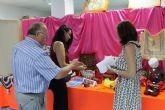 El Centro de D�a de Personas Mayores de Mazarr�n celebra su sexto aniversario