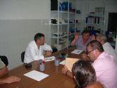 MC advierte que la Asociación de Vecinos de Los Urrutias entregará las llaves del local social a Barreiro si les cortan la luz