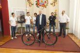 Veteranos y aficionados del ciclismo pedalearán en la Carthago MTB Challenge