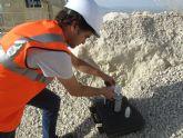 Un Trabajo Final de Máster de la UPCT recomienda mejorar la prevención de riesgos higiénicos en el sector de los áridos