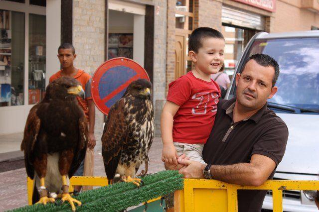 Medio Ambiente y Amigos de la Naturaleza celebran el Día Mundial de las Aves, Foto 3